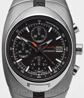 PIRELLI | Pzero Tempo Titan Chronograph |  Ref. R7923911025