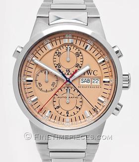 IWC | GST Chronograph Rattrapante | Ref. IW371512