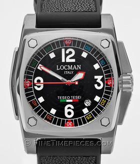LOCMAN | Teseo Tesei Limited Edition | Ref. R.191