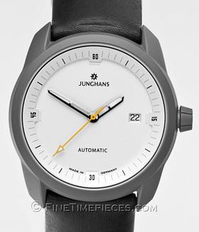 JUNGHANS   Vista Automatic Titan   Ref. 027 / 2409