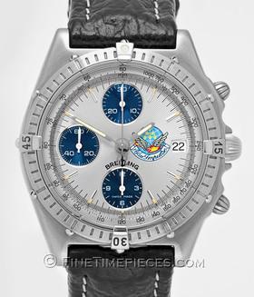 BREITLING | Chronomat *Blue Impulse* limited Edition | Ref. A 130 48 10 E 30