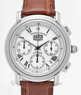 MAURICE LACROIX | Masterpiece FlyBack Annuaire | Ref. 15827