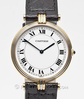 CARTIER | Vendome Tri-Color | Ref. 881003