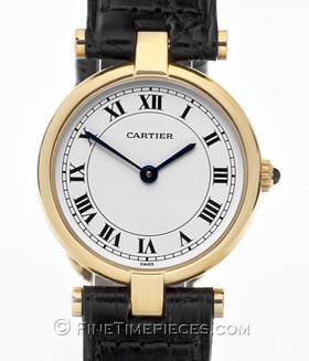 CARTIER | Vendome 18 Kt. Gold | Ref. 84734556