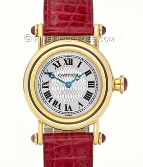 CARTIER | Diabolo 18 Kt. Gold Limited Edition 150 Jahre Cartier | Ref. W1524056