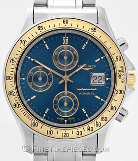 LONGINES | Admiral Chronograph | Ref. L3.601.5.95.1