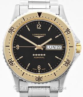 LONGINES | Admiral Automatic | Ref. L3.600.5