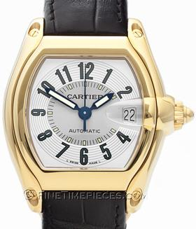 CARTIER | Roadster Automatic 18 kt. Gelbgold | Ref. W 62003 V 2