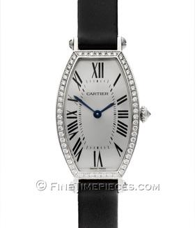 CARTIER | Tonneau kleines Model | Ref. WE400131