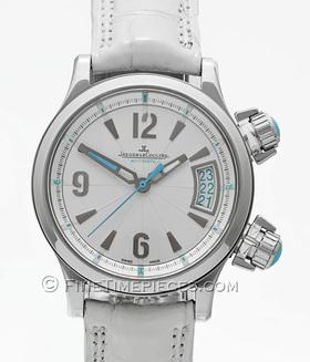 JAEGER-LeCOULTRE | Master Compressor Automatic Lady | Ref. 172.84.10