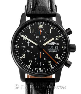 FORTIS | Flieger Chronograph | Ref. 597.18.11 L