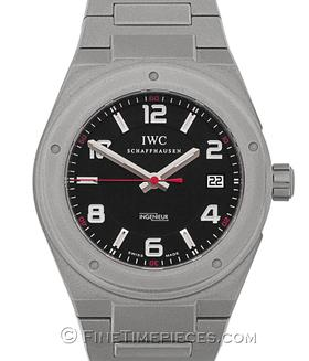 IWC | Ingenieur Automatic AMG Titan | Ref. IW322702