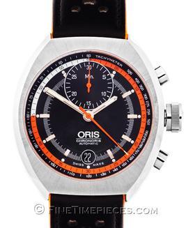ORIS   Motor Sport Chronoris   Ref. 672 7564 41 54