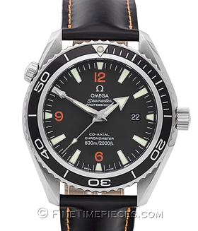 OMEGA | Seamaster Planet Ocean Co-Axial | Ref. 2900.51.82