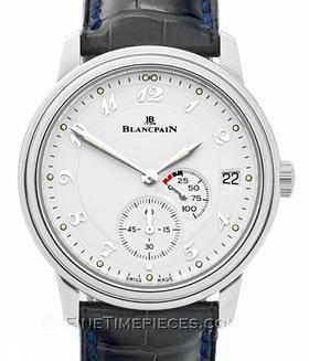 BLANCPAIN | Villeret Ultra-Slim Power Reserve | Ref. 1106 - 1127 - 55