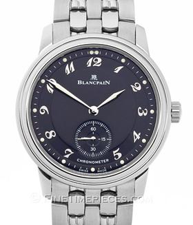 BLANCPAIN | 200 Ultra Slim Chronometer | Ref. C7002-1127-11
