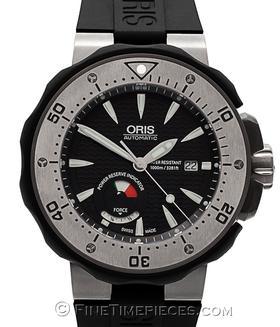 ORIS | Titan Pro Divers Col Moschin Limited Edition | Ref. 0166776457284-Set