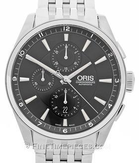 ORIS | Artix Chronograph | Ref. 0167476444054-0782280