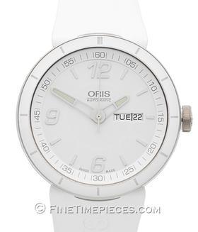 ORIS | TT1 Day Date | Ref. 0173576514166-0742507