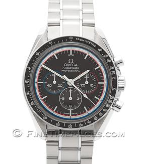 OMEGA | Speedmaster Moonwatch 1971-2011 40 Jahre Apollo XV limited edition | Ref. 31130423001003
