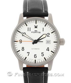 FORTIS   Flieger Automatik   Ref. 595.10.41.L