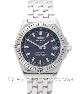 BREITLING | Windrider Wings Automatic | Ref. A10350