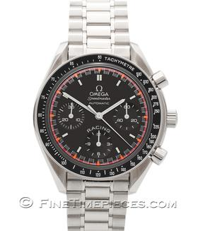 OMEGA   Speedmaster Racing Automatic Chronograph *Michael Schumacher*   Ref. 35185000