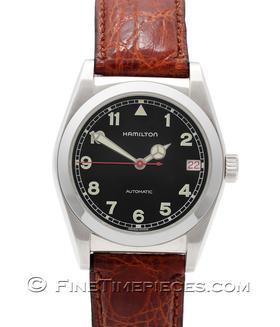HAMILTON | Classic Automatic | Ref. 7040 A