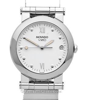 MOVADO | Vizio Midi Quarz | Ref. 83-65-0868
