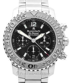 BLANCPAIN | Air Command Chronograph Flyback | Ref. 2285F-1130-71