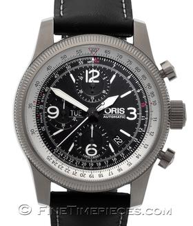 ORIS | Big Crown X1 Calculator | Ref. 01 675 7648 4264-07 5 23 77