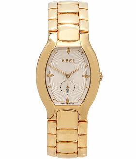EBEL   Lichine Tonneau 18 Kt. Gelbgold   Ref. E8012431