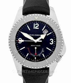 GIRARD PERREGAUX | Sea Hawk II | Ref. 49900DC116146