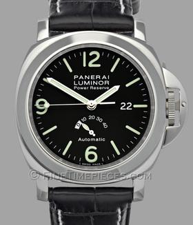 OFFICINE PANERAI | Luminor Power Reserve | Ref. PAM 27