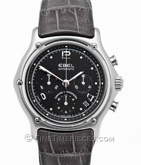 EBEL | 1911 Chronograph Chronometer | Ref. E9137240