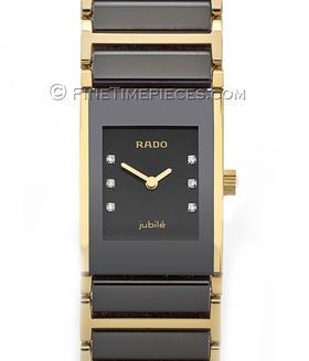 RADO | Integral Jubilé | Ref.  01 . 153 . 0789 . 3 . 075
