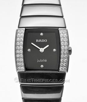 RADO | Sintra Jubilé Diamond black | Ref. 01 . 153 . 0618 . 3 . 071
