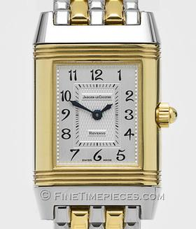 JAEGER-LeCOULTRE | Reverso Duetto Lady | Ref.  266.5.44