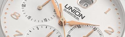 UNION GLASHÜTTE | Diplomat Chronograph | ref. 26.32.16.05.10
