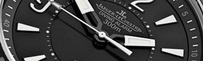 JAEGER-LeCOULTRE | Master Compressor Diving Alarm *Navy Seals* | Ref. 183T470