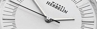 MICHEL HERBELIN | Classic Quarz | Ref. 12244/12MA