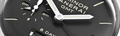 OFFICINE PANERAI | Luminor 44 1950 8 Days GMT | Ref. PAM 233