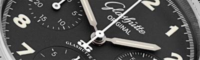 GLASH�TTE ORIGINAL | Sport Chronograph Automatic Medium | ref. 10-66-37-41-04