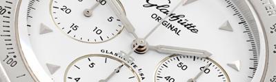 GLASHÜTTE ORIGINAL | Sport Chronograph Senior | Ref. 10-66-18-09-04