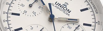 UNION GLASHÜTTE | Tradition Chronograph | Ref. 26-31-02-44-10