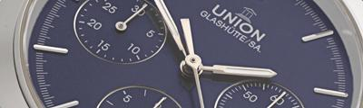 UNION GLASH�TTE | Tradition Chronograph | Ref. 26-31-06-04-10