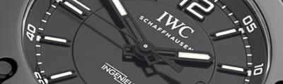 IWC | Ingenieur Automatik AMG Black Series Keramik  | Ref. IW322503