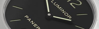 OFFICINE PANERAI | Luminor Base Left Hand | Ref. PAM 219