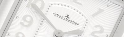 JAEGER-LeCOULTRE | Grande Reverso Lady Ultra Thin Quartz | ref. Q3208422