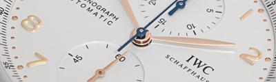 IWC | Portuguese Chronograph Automatic | ref. IW371401